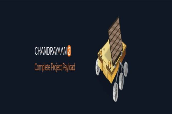 Chandrayaan 2: Instruments and the experiments,chandrayaan 2 water abundance, chandrayaan 2 water in moon