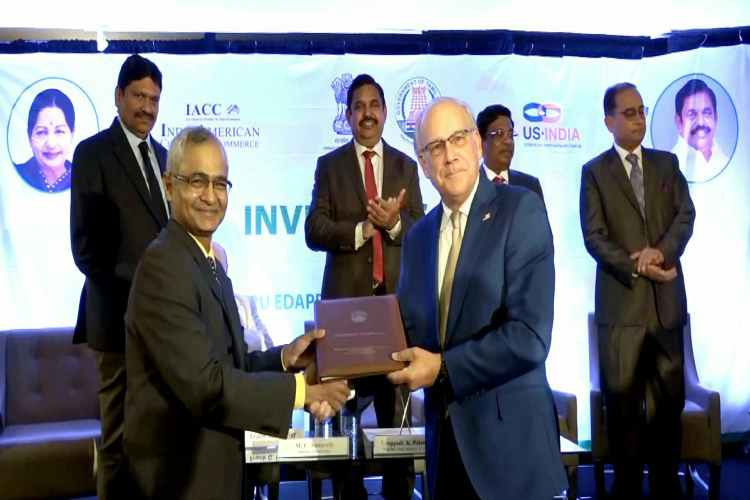 TN CM Palaniswami, CM Palaniswami, Uk tour, USA tour, foreign nvestments, ford motors, investors meet, dubai