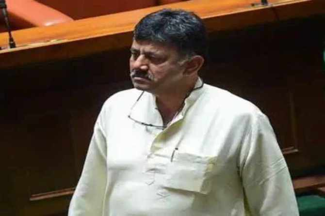 d k shivakumar arrested by ed, enforcement directorate, money laundering, pmla, karnataka