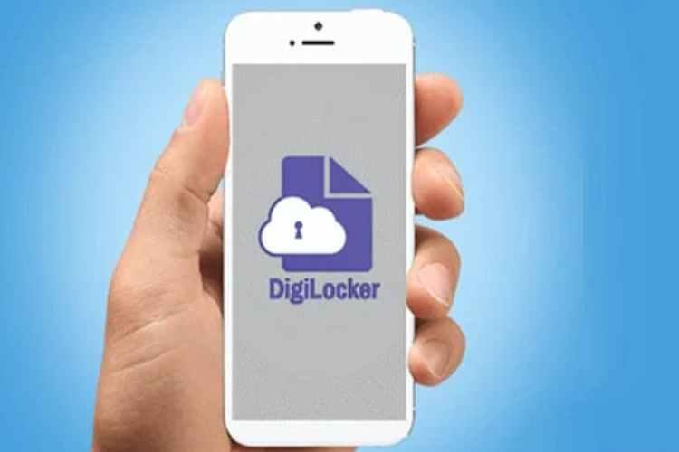 DigiLocker,Driving licence in DigiLocker,Driving Licence,DigiLocker documents,digital driving licence