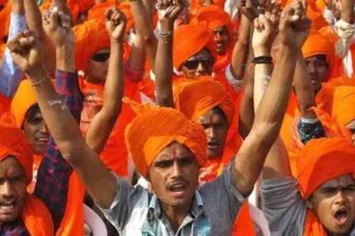 Hindutva in modern India, Surprised Hindutva in modern India, Vinayak Savarkar, RSS, BJP, Mohan Bhagwat, இந்துத்துவாவின் முக்கியத்துவம், நவீன இந்தியா, Tavleen Singh writes on important of Hidutva, Modern India, Mahatma Gandhi, Tamil Indian Express