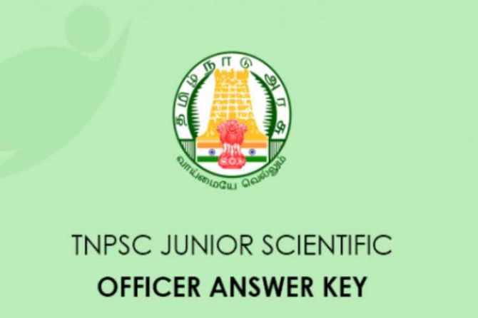 TNPSC answer key,TNPSC JSO answer key,tnpsc.gov.in,TNPSC answer key 2019