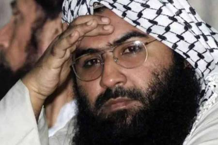 Pakistan terrorist Mazood Azhar, Jaish-e-Mohammed leader Mazood Azhar, Pakistan Terrorist, பாகிஸ்தான் பயங்கரவாதி மசூத் அசார், மசூத் அசார், India intelligence, International Terrorist Masood Azhar, Masood Azhar not in jail