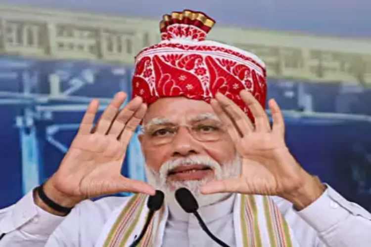 modi chidambaram, pm modi jharkhand, pm in ranchi, prime minister in jharkhand, jharkhand projects launch, indian express news, p chidambaram