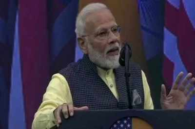 Corona lockdown would have to be extended says Prime Minister Narendra Modi