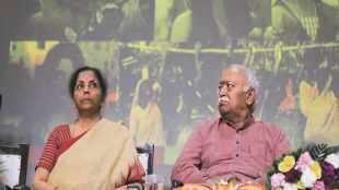 women empowerment, Mohan Bhagwat on women empowerment, mohan bhagwat on lynching, rss on mob lynching, mohan bhagwat on article 370, kashmir issue, Nirmala Sitharaman