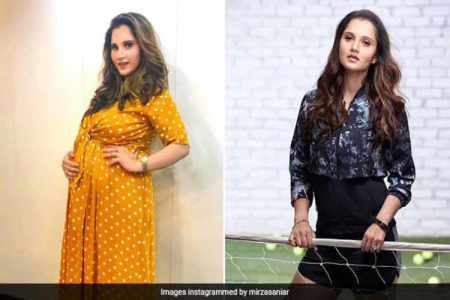 sania mirza,weight loss,pregnancy weight gain,pregnancy weight