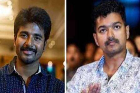 Rajya Sabha MP Sasikala Pushpa, If Dare Vijay compete to Sivakarthikeyan, Actor Vijay, சசிகலா புஷ்பா எம்.பி, சிவகார்த்திகேயன், விஜய், Actor Sivakarthikeyan, Super Star Rajinikanth, Who is next Super Star