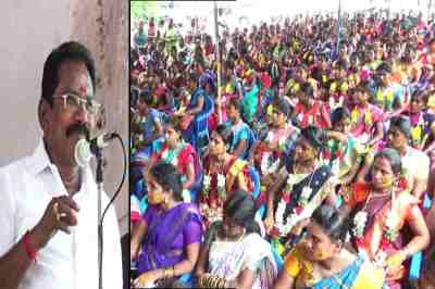 madurai, sellur raju, minister sellur raju, serials, cartoon channels, women, advice