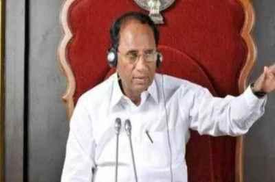 Kodela Siva Prasad Rao, Kodela Siva Prasad Rao suicide, who is Kodela Siva Prasad Rao, Kodela Siva Prasad Rao ex andhra speaker furniture controversy, TDP leader Kodela Siva Prasad Rao