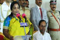 Telangana Governor Tamilisai Soundararajan security personnel replaced