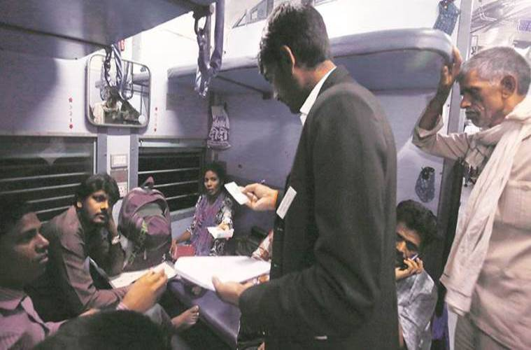 indian railways ticket booking rules