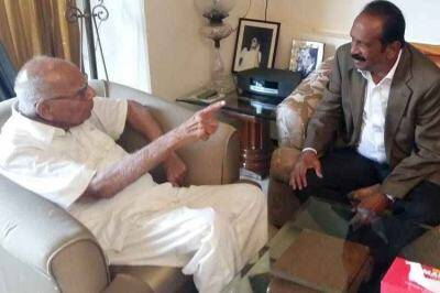 Vaiko-condolence Condolence to Ram Jethmalani, Supreme Court Senior Advocate Ram Jethmalani,ராம்ஜெத்மலானி மறைவு, வைகோ இரங்கல், Ram Jethmalani Demise, Rajiv Gandhi Assassination case advocate, MDMK General Secretaray Vaiko, MDMK, Advocate Ram Jethmalani