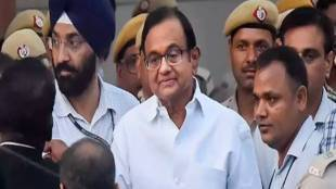 P Chidambaram's response on lockdown extension