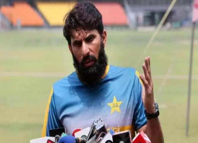 Misbah-ul-Haq is Pakistan's new head coach, Waqar Younis as bowling coach - விழித்துக் கொண்டதா பாகிஸ்தான் கிரிக்கெட் அணி? 'ஸ்டெடி அன்ட் அக்ரசிவ்' கோச் நியமனம்!