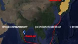 The sea route from Chennai to Vladivostok - சென்னை டூ விளாடிவோஸ்டாக் கடற்வழிப் பயணம் - ஒரு பார்வை