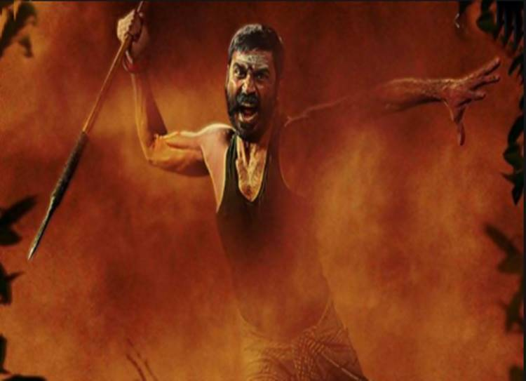 asuran trailer released dhanush vetrimaran kalaipuli s thanu - அசுரன் டிரைலர் வெளியானது, தனுஷ், வெற்றிமாறன், கலைப்புலி எஸ் தாணு