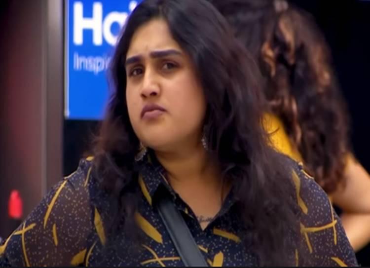 vanitha vijayakumar peter paul,