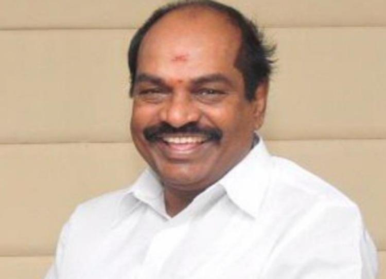 Tamil Nadu CB-CID issues summons to DMK MP Jagathrakshakan - எம்.ஜி.ஆர். காலத்து சர்ச்சை - திமுக எம்.பி. ஜெகத்ரட்சகன் நேரில் ஆஜராக சிபிசிஐடி சம்மன்
