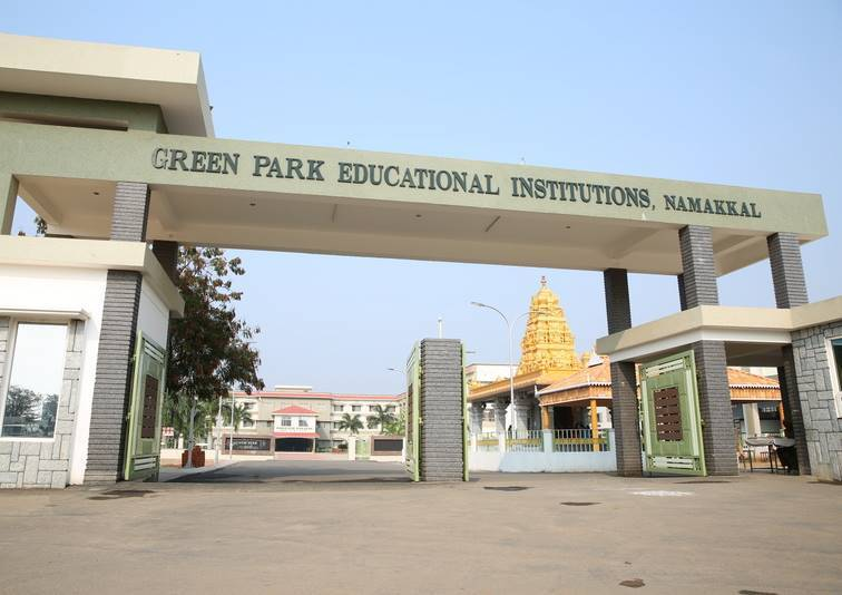 Namakkal private school neet exam center Income Tax department raid