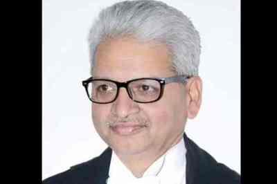 new chief justice Amreshwar Pratap Sahi,chennai high court new chief justice, justice Amreshwar Pratap Sahi, madras high court new chief justice,புதிய தலைமை நீதிபதி பதவியேற்பு, சென்னை உயர் நீதிமன்றம், புதிய தலைமை நீதிபதி அமரேஷ்வர் பிரதாப் சஹி, new chief justice will swear on november 11, madras high court, அமரேஷ்வர் பிரதாப் சஹி, governor of tamilnadu banwarilal prohit