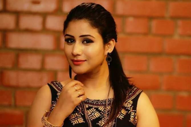 Alya Manasa, tamil serial news, raja rani semba
