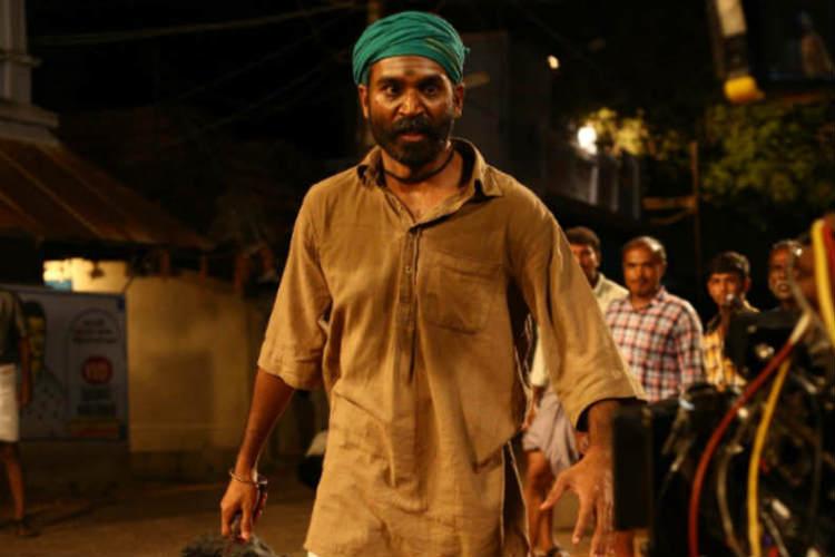 Most Impressed films of 2019, asuran movie