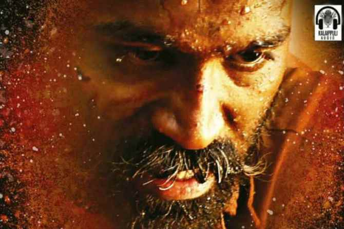 Asuran Movie Review, Asuran Movie Ratings