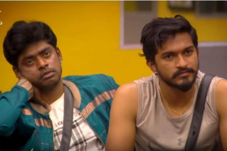 Bigg Boss Tamil 3 day 99, 30.09.19,