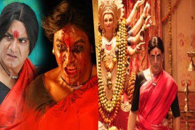 ஒரே ஒரு போஸ்டர்..  சரத்குமார், ராகவா லாரன்ஸை தூக்கி சாப்பிட்ட அக்ஷய் குமார் வைரல் ஃபோட்டோ!