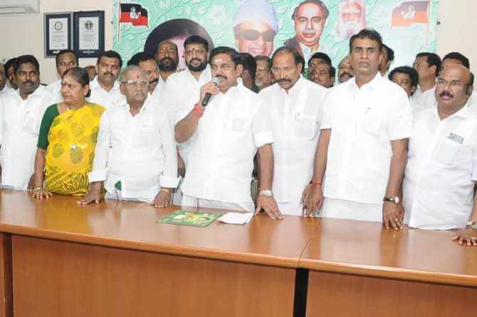 Nanguneri, Vikravandi Assembly Election Results 2019 Live