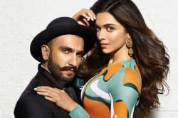 Deepika Padukone Ranveer Singh Dance Video