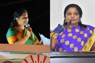 case against kanimozhi victory on tuticorin constituency, tamilisai, 17th loksabha election results,