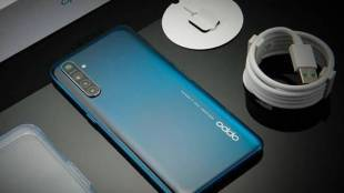 Oppo k5 smartphone specifications