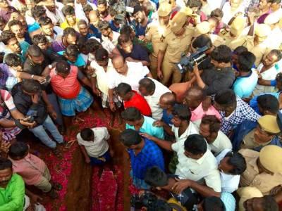 sujith borewell rescue live updates, sujith rescue expenses, சுஜித், சுஜித் வில்சன், போர்வெல், திருச்சி நடுக்காபட்டி