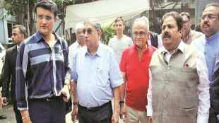 icc president, n srinivasan, bcci, sourav ganguly, indian express
