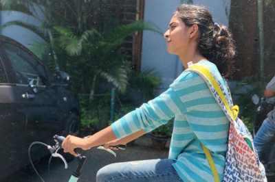 Hazel Shiny Verithanam Tik tok