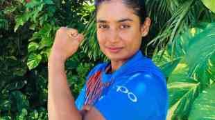 Mithali Raj captain of Indian cricket team of woman, Mithali Raj tweeted in Tamil,மிதாலி ராஜ், இந்திய மகளிர் கிரிக்கெட் அணியின் கேப்டன், தமிழ் என் தாய்மொழி, மிதாலி ராஜ் டுவிட், Mithali Raj says Tamil my mother tongue, Mithali Raj says Tamil speak well, Mithali Raj proud living by Tamilian