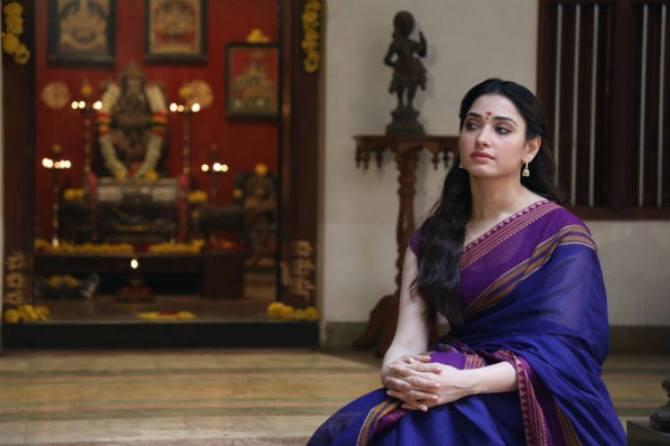 Petromax Movie, Tamannaah bhatia
