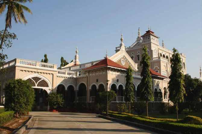 Pune Tourist Places