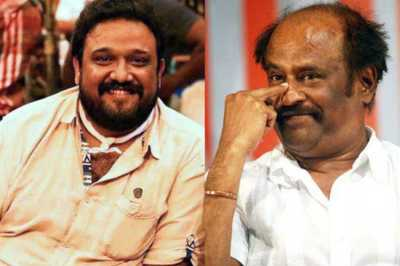 """ரஜினியுடன் கைக்கோர்க்கும் """"விஸ்வாசம்"""" சிவா?"""