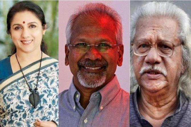 sedition case, bihar police, maniratnam, revathi