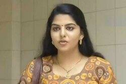 Serial Actress Sri Vidhya
