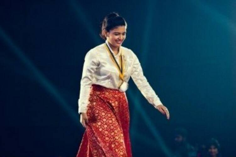 Shabana Shajahan, thalapathy vijay
