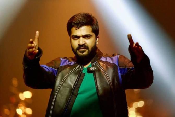 Simbu meets sandy master : Viral Video - bigg boss 3 tamil , simbu sandy
