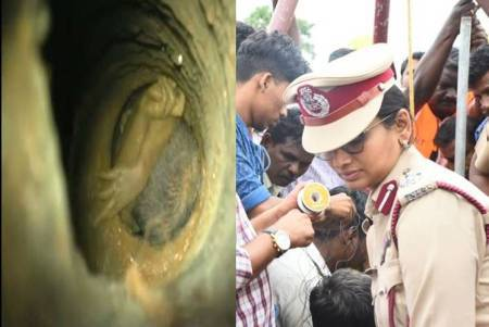 Sujith Wilson rescue operation failed fire officer Priya Ravichandran