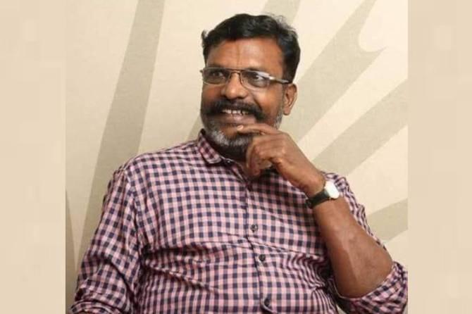 Chidambaram MP Thol. Thirumavalavan IETamil FB live