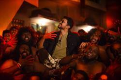 Bigil box office collection, thalapathy vijay