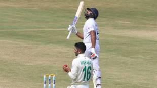 IND vs SA 1st Test Day 4 Live Scorecard live cricket updates - IND vs SA 1st Test Day 4 Live Scorecard : 41 ஆண்டுகளில் இரு இன்னிங்ஸிலும் சதம் விளாசிய ஒரே இந்திய ஓப்பனர் - ரோஹித் அபாரம்!
