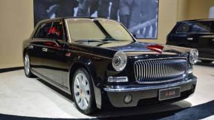 modi xi jinping summit mamallapuram china president car specifications hongqi l5 - வியக்க வைக்கும் சீன அதிபர் காரின் சிறப்பம்சங்கள்